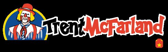 www.trentmcfarland.com Mobile Logo